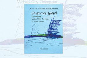 Book Review - Grammar Island