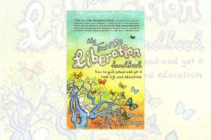 Book Review - The Teenage Liberation Handbook