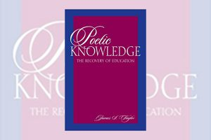 Book Review - Poetic Knowledge