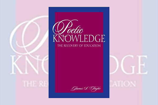 Book Review - Poetic Knowledge - EducationUnboxed.com